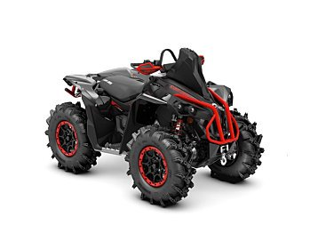 2018 Can-Am Renegade 1000R XMR for sale 200567733