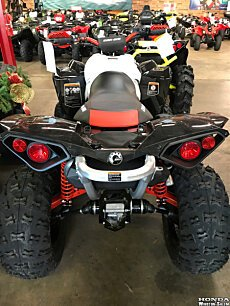 2018 Can-Am Renegade 1000R for sale 200502301