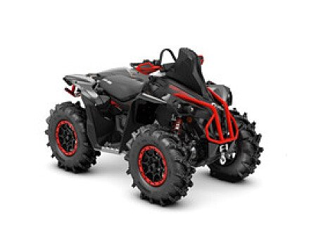 2018 Can-Am Renegade 1000R XMR for sale 200593327