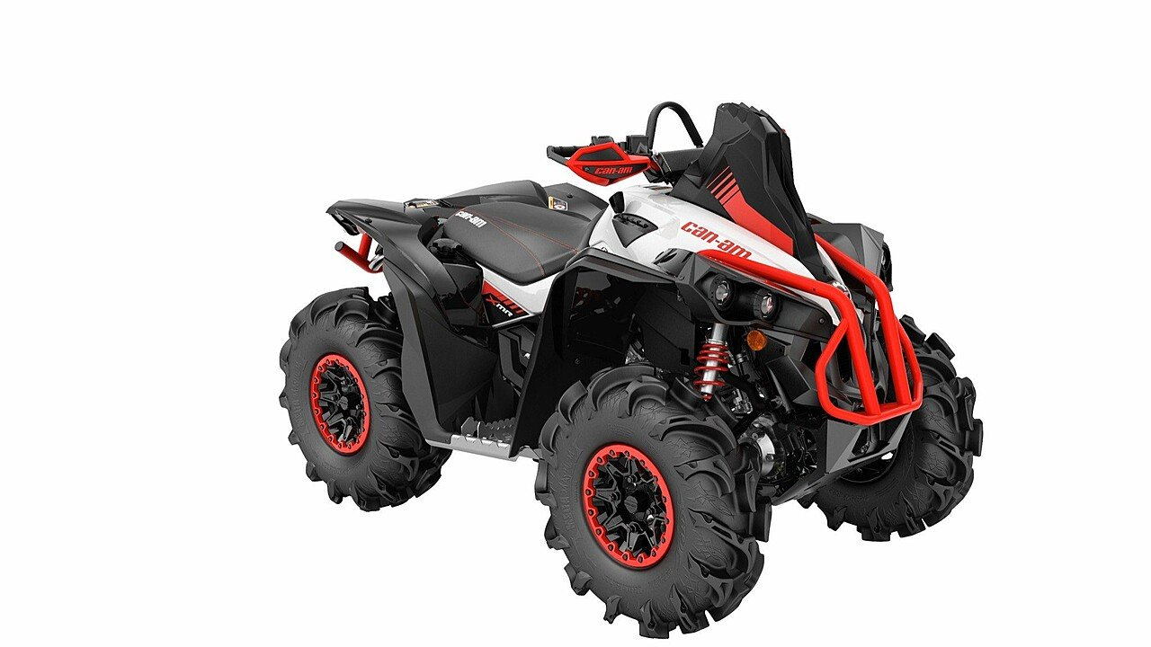 2018 Can-Am Renegade 570 for sale 200475110
