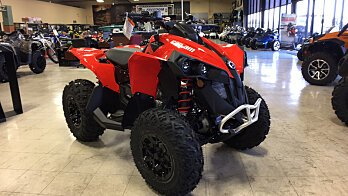 2018 Can-Am Renegade 570 for sale 200504885