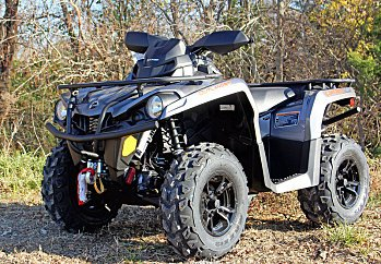 2018 Can-Am Renegade 570 for sale 200509839
