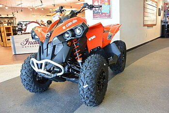 2018 Can-Am Renegade 570 for sale 200515748
