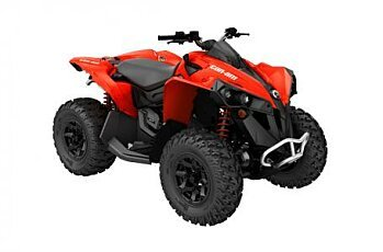 2018 Can-Am Renegade 570 for sale 200550885
