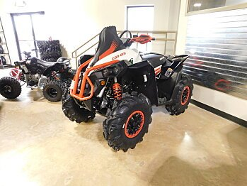 2018 Can-Am Renegade 570 for sale 200564646