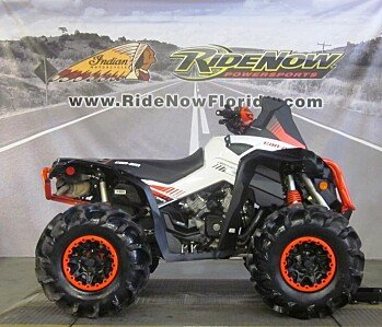 2018 Can-Am Renegade 570 for sale 200572552