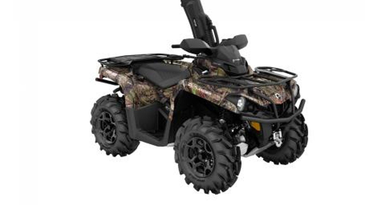 2018 Can-Am Renegade 570 for sale 200580386
