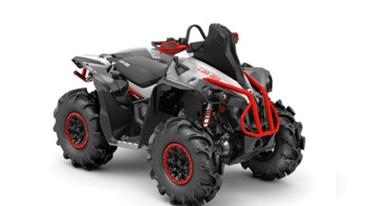 2018 Can-Am Renegade 570 for sale 200581265