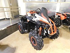 2018 Can-Am Renegade 570 for sale 200581283