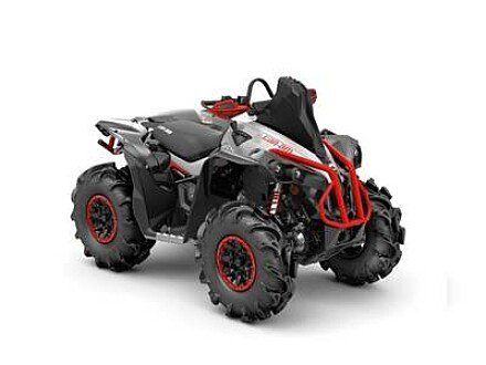 2018 Can-Am Renegade 570 for sale 200630914