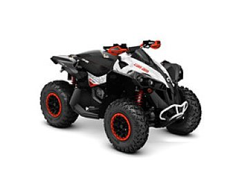 2018 Can-Am Renegade 850 for sale 200540045