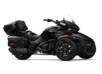 2018 Can-Am Spyder F3 for sale 200533120