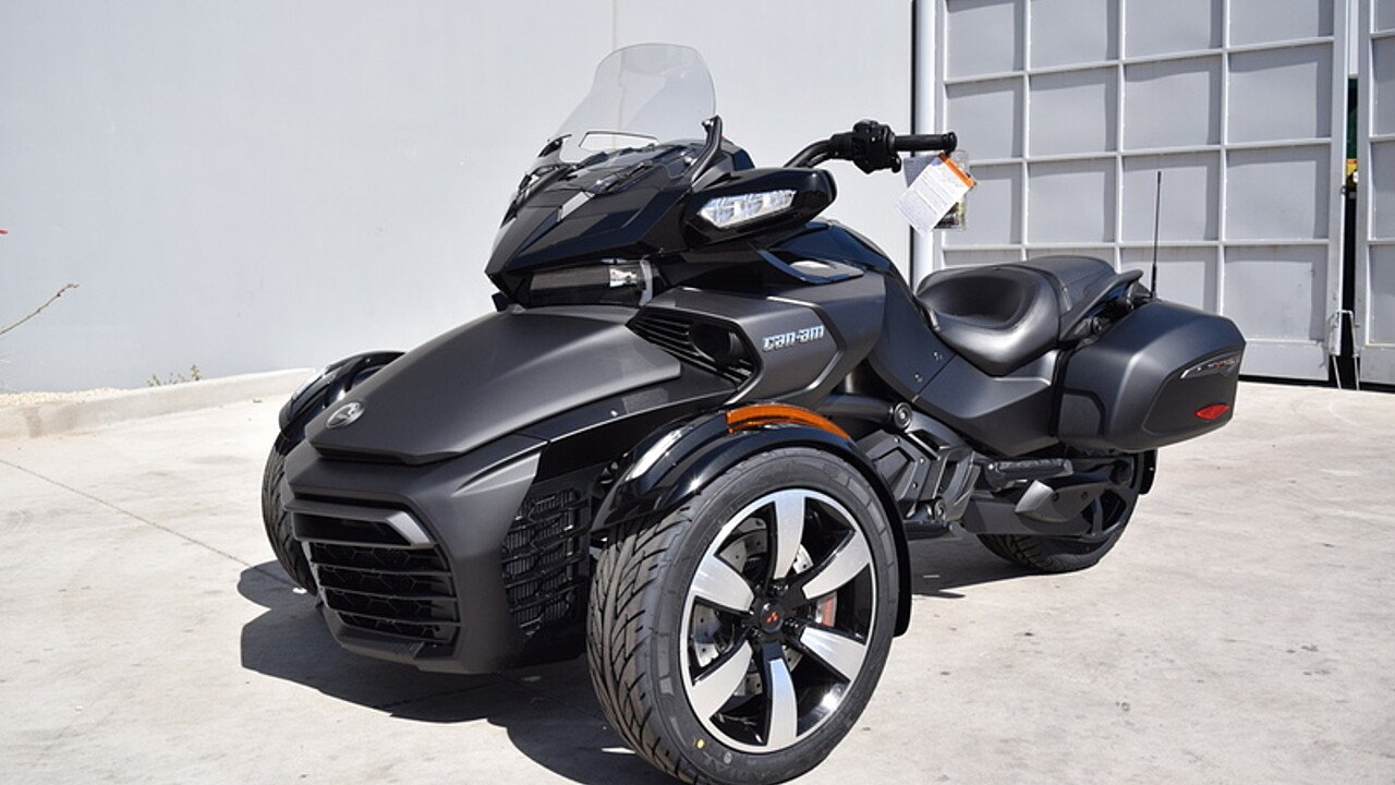 2018 can am spyder f3 for sale near chandler arizona 85286 motorcycles on autotrader. Black Bedroom Furniture Sets. Home Design Ideas
