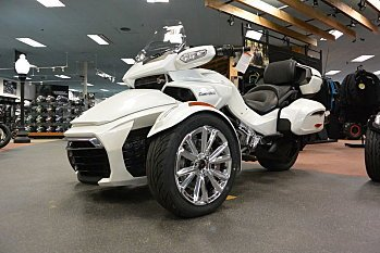 2018 Can-Am Spyder F3 for sale 200586954