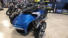 2018 Can-Am Spyder F3-S for sale 200544605