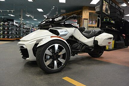 2018 Can-Am Spyder F3 for sale 200586957