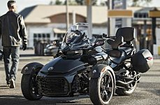 2018 Can-Am Spyder F3 for sale 200603998