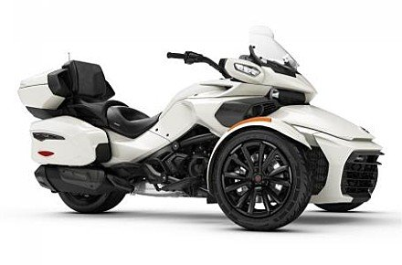 2018 Can-Am Spyder F3 for sale 200641562