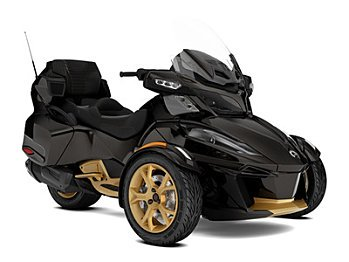 2018 Can-Am Spyder RT for sale 200496985