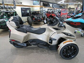 2018 Can-Am Spyder RT for sale 200529923