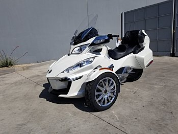 2018 Can-Am Spyder RT for sale 200530066