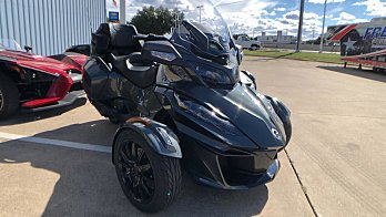 2018 Can-Am Spyder RT for sale 200533418