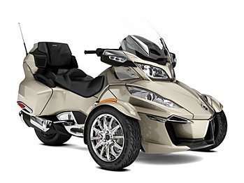 2018 Can-Am Spyder RT for sale 200534330