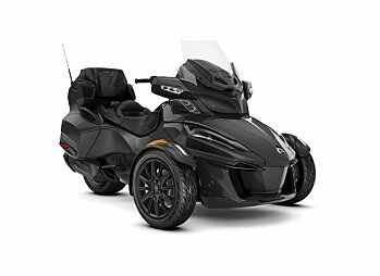 2018 Can-Am Spyder RT for sale 200556161