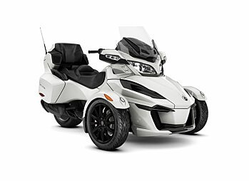 2018 Can-Am Spyder RT for sale 200556162
