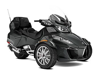 2018 Can-Am Spyder RT for sale 200565167