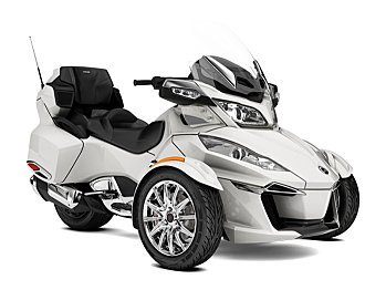 2018 Can-Am Spyder RT for sale 200565206