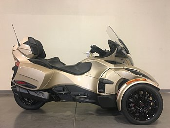 2018 Can-Am Spyder RT for sale 200567123