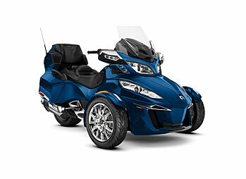 2018 Can-Am Spyder RT for sale 200580050