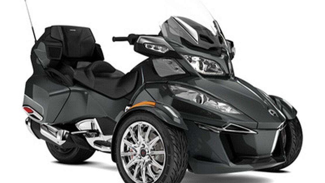 2018 Can-Am Spyder RT for sale 200580673