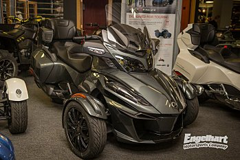 2018 Can-Am Spyder RT for sale 200582157