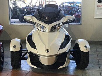 2018 Can-Am Spyder RT for sale 200583385