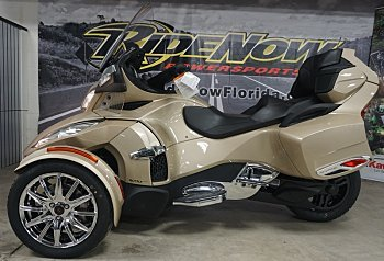 2018 Can-Am Spyder RT for sale 200583940