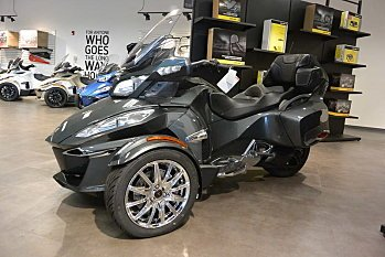 2018 Can-Am Spyder RT for sale 200586955