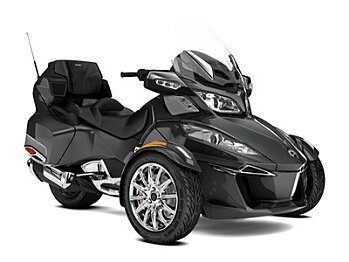 2018 Can-Am Spyder RT for sale 200605591