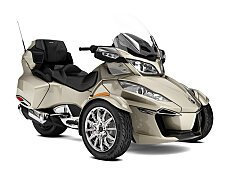 2018 Can-Am Spyder RT for sale 200511410