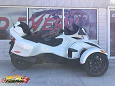 2018 Can-Am Spyder RT for sale 200531049