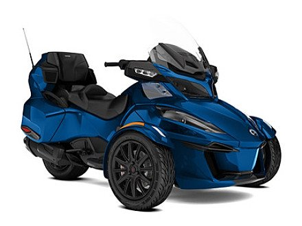 2018 Can-Am Spyder RT for sale 200535811