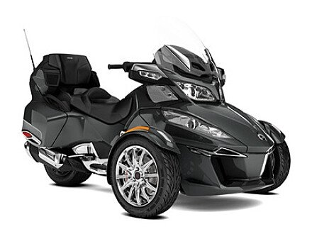2018 Can-Am Spyder RT for sale 200536292