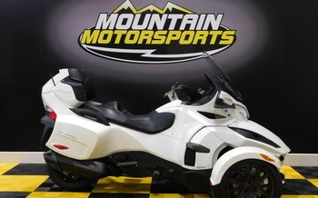 2018 Can-Am Spyder RT for sale 200537411