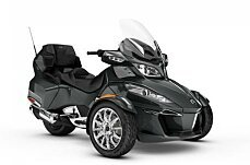 2018 Can-Am Spyder RT for sale 200543048