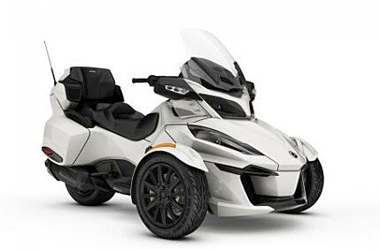 2018 Can-Am Spyder RT for sale 200571904