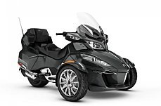 2018 Can-Am Spyder RT for sale 200604117