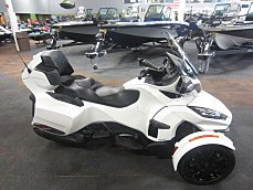 2018 Can-Am Spyder RT for sale 200626681