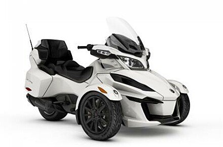 2018 Can-Am Spyder RT for sale 200648247
