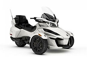 2018 Can-Am Spyder RT for sale 200661993